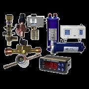 Компоненты холодильной техники