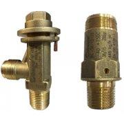 Предохранительные (Подрывные) клапаны