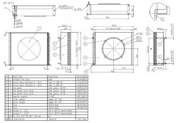 APX-18 Конденсатор LLoyd 18.2 кв (450mm x1)