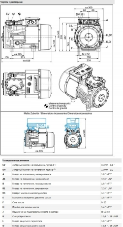 HAX22P/125-4