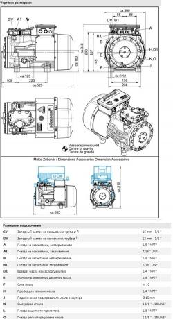 HAX22P/160-4