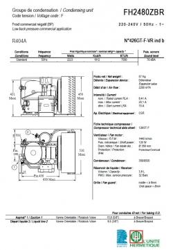 FH 2480 ZBR