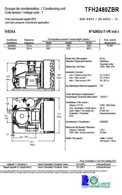 TFH 2480 ZBR