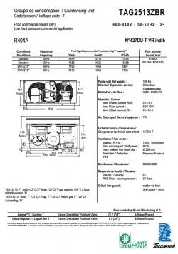 TAG 2513 ZBR