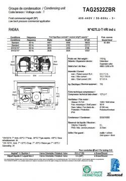 TAG 2522 ZBR