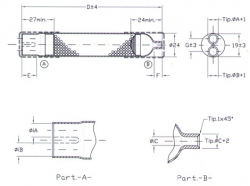 GR-30 (6,2х6.2x2,2mm)