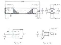 GR-50 (6.2x6.2x2.2mm)