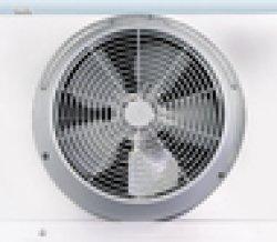 F27HC 85 E 6 Воздухоохладитель Lu-Ve