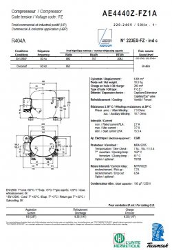 AE 4440 Z (6.69см3)
