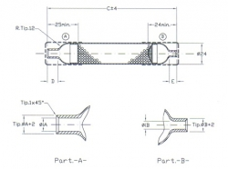 GR-50 (6.2x6.2mm)