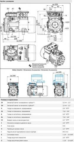 HAX12P/60-4