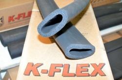 Трубка K-FLEX 06х012 ST