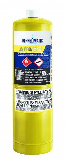 Топливо Pro-Max 14.1 EN 12205
