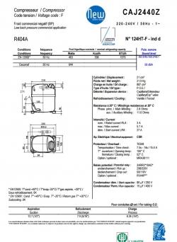 CAJ 2440 Z (21см3)