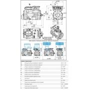HGX12P/75-4