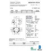 AE 2410 Y-FZ (9,39см3)