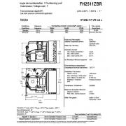 FH 2511 ZBR