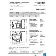 TFH 2511 ZBR