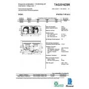 TAG 2516 ZBR