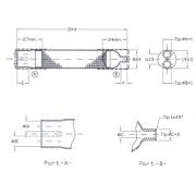 GR-30 (6,2х6.2x6,2mm)
