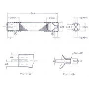 GR-50 (6.2x6.2x6.2mm)