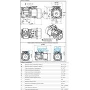 HAX34P/380-4