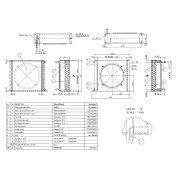 APX-5 Конденсатор LLoyd 4.5 кв (300mm x1)