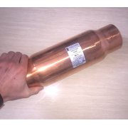 Обратный, магнитный клапан MS-50 (F6085) 3 1/8