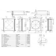 APX-6 Конденсатор LLoyd 6.2 кв (350mm x1)