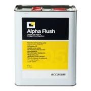 Alpha Flush