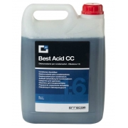 Best Acid Cond Cleaner