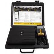 Электронные весы CPS CC220