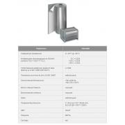 Рулон AD+METAL 20 х1500-10 DUCT H AIR METAL