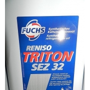 Reniso Triton SEZ 32 10L