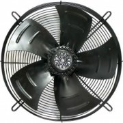 Вентузел YWF4E-200-S-92/15-G-AB