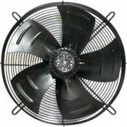 Вентузел YWF4D-350-S-102/34-G-AB