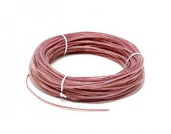 Нагревательный кабель 230V 30W/м  Ǿ3.5
